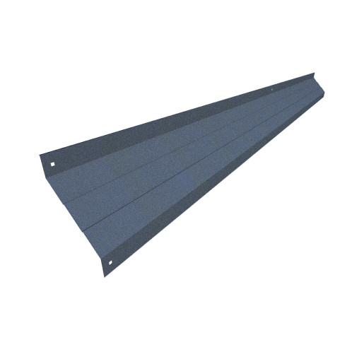 Lamela gard aluminiu jaluzea tip Z, RAL 7016