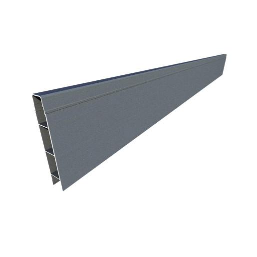 Lamela gard aluminiu, RAL 7016