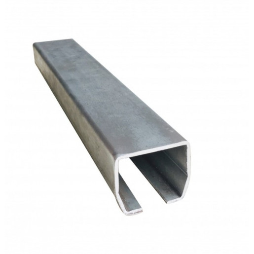 Sina pentru poarta autoportanta 100x89x5mm 5.8m zincata