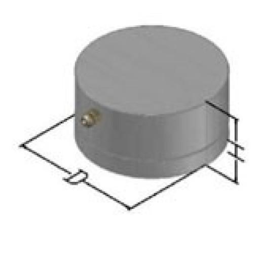 Balama inferioara cu rulment diametru 50mm