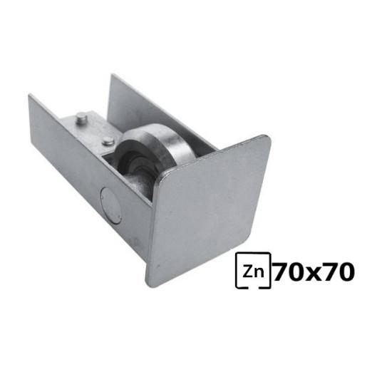 Rulment de  capat 70x70