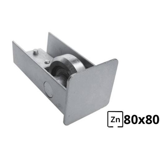 Rulment de  capat 80x80