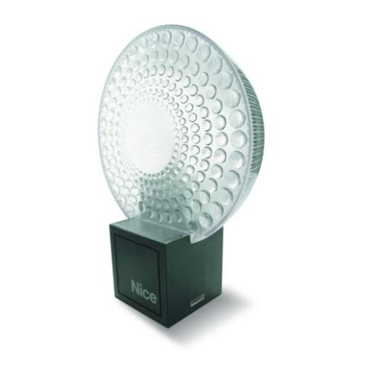 Lampa de semnalizare tip girofar NICE 230v, MoonLight MLL