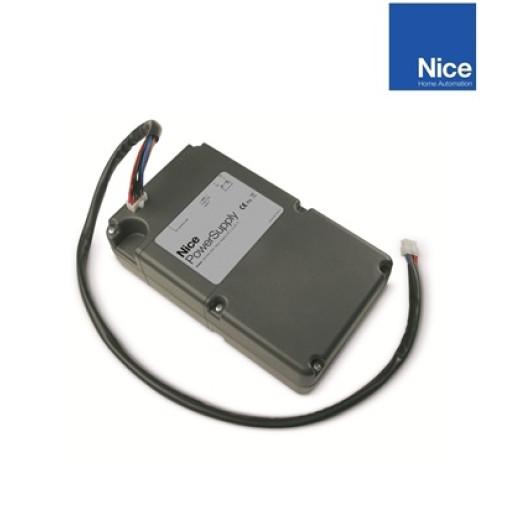 Baterie backup pentru barierele automate Nice, PS224