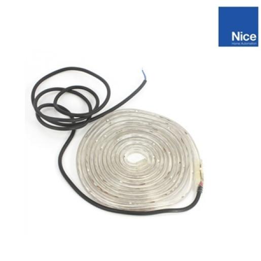 Lumini semnalizare pentru barierele auto Nice, XBA18