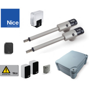 Automatizare porti batante Nice Too 4500 Kit