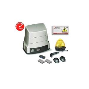 Kit automatizare poarta culisanta Roger Brushless BH30/503/HS speed ciclul de lucru 100%
