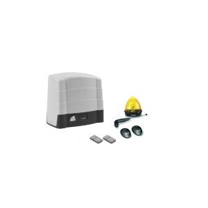 Kit automatizare poarta culisanta industriala Roger G30/2203