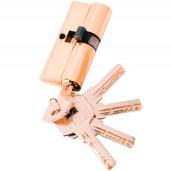 Cilindru JAZZ cu amprenta, 5 chei, 62mm