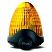 Lampa de semnalizare tip girofar NICE LUCY 230Vca