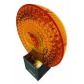 Lampa de semnalizare tip girofar NICE 230v, Moonlight ML