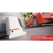 Motoreductor Nice ROBUS 250 High Speed pentru actionare rapida poarta culisanta de 250kg