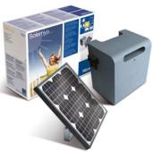 Kit solar cu celule fotovoltaice NICE SoleMyo